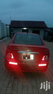 Chevrolet Cruze 1LT Auto 2013 Red   Cars for sale in Greater Accra, North Ridge