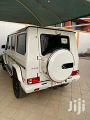 Mercedes-Benz G-Class 2016 White | Cars for sale in Greater Accra, East Legon
