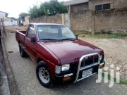 Nissan Pick-Up 1996 Red | Cars for sale in Greater Accra, Ga West Municipal