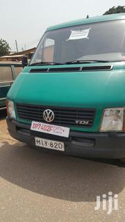 Volkswagen Sprinter Green | Buses & Microbuses for sale in Greater Accra, Nungua East