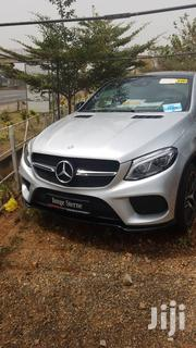 Mercedes-Benz GLE-Class 2017 Silver | Cars for sale in Greater Accra, Accra Metropolitan