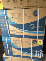 White Color Midea 2.0 Hp Split Air Condition(18,000 BTU) | Home Appliances for sale in Greater Accra, Airport Residential Area