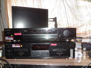 Sony Tuner Radio And Cassette Player | Audio & Music Equipment for sale in Eastern Region, East Akim Municipal