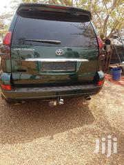 Toyota Land Cruiser 2008 Green | Cars for sale in Greater Accra, Accra Metropolitan