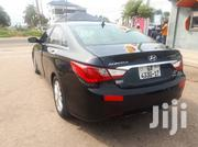 Hyundai Sonata 2011 Black | Cars for sale in Greater Accra, Ga South Municipal