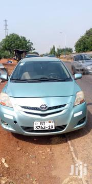 Toyota Yaris 2009 Blue | Cars for sale in Greater Accra, East Legon (Okponglo)