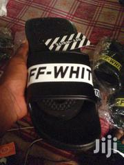OFF White Flip Flop | Shoes for sale in Greater Accra, Ashaiman Municipal