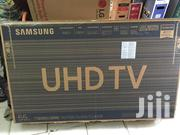 Samsung Smart 4K UHD Digital TV 55 Inches | TV & DVD Equipment for sale in Greater Accra, Accra Metropolitan