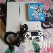 PS4 500gb(White) | Video Game Consoles for sale in Greater Accra, Kwashieman
