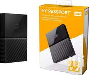 Wd Passport 3tb External | Computer Hardware for sale in Greater Accra, Osu