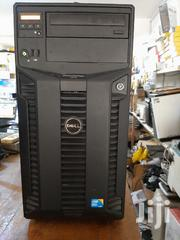 Server Dell PowerEdge T430 8GB Intel Core 2 Quad HDD 128GB | Laptops & Computers for sale in Greater Accra, Ledzokuku-Krowor