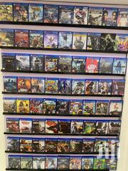 Playstation 4 Games | Video Games for sale in Greater Accra, Achimota