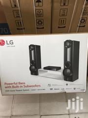 Authentic Bass LG 600watts 2.2ch DVD Home Theater System LHD667 In Box | Audio & Music Equipment for sale in Greater Accra, Accra new Town