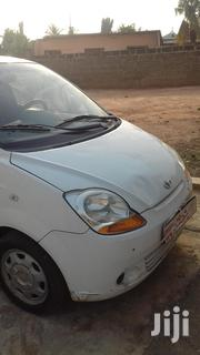 Daewoo Matiz 2009 1.0 SE White | Cars for sale in Greater Accra, Ga East Municipal
