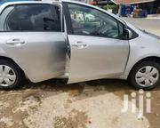 Toyota Vitz 2019 Silver | Cars for sale in Volta Region, Krachi East