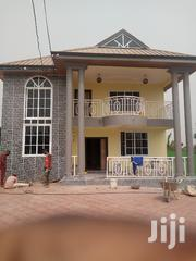Five Bedroom House At Pokuase For Sale | Houses & Apartments For Sale for sale in Greater Accra, Ga West Municipal