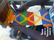 Strips Of Quality Hand Weaved Kente Cloth | Clothing for sale in Greater Accra, Roman Ridge