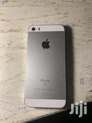 Apple iPhone SE 16 GB Silver | Mobile Phones for sale in Greater Accra, Adenta Municipal