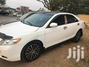 Toyota Camry 2009 White | Cars for sale in Greater Accra, Tema Metropolitan