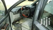 Kia Sorento 2006 2.5 CRDi Automatic Gray | Cars for sale in Greater Accra, Alajo