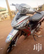 Haojue HJ110-2C 2019 Silver | Motorcycles & Scooters for sale in Northern Region, Tamale Municipal