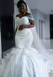 Mermaid Wedding Dress | Wedding Wear for sale in Greater Accra, Teshie new Town
