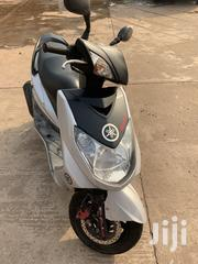 Yamaha Crux 2019 Silver | Motorcycles & Scooters for sale in Ashanti, Kumasi Metropolitan