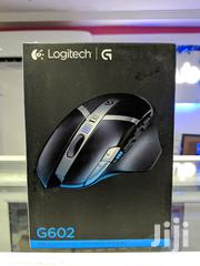 Logitech G602 Wireless Gaming Mouse | Computer Accessories  for sale in Greater Accra, Darkuman