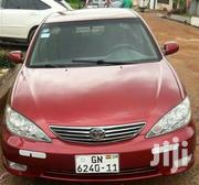 Toyota Camry 2006 Red | Cars for sale in Eastern Region, Kwahu West Municipal