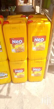 Neo Vegetable Cooking Oil For Sale In Large Quantities | Meals & Drinks for sale in Greater Accra, East Legon