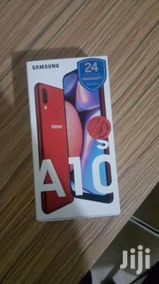New Samsung Galaxy A10s 32 GB Red | Mobile Phones for sale in Northern Region, Tamale Municipal