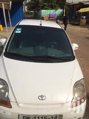 Daewoo Matiz 2009 0.8 S White | Cars for sale in Greater Accra, Accra Metropolitan