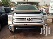Toyota Tundra 2014 Gold | Cars for sale in Greater Accra, Dansoman