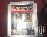 Gas And Electric Locally Manufactured Popcorn Machine For Sale | Restaurant & Catering Equipment for sale in Greater Accra, East Legon