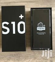 New Samsung Galaxy S10 Plus 128 GB Black | Mobile Phones for sale in Central Region, Awutu-Senya