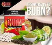 Burn Slim Capsule | Vitamins & Supplements for sale in Greater Accra, Ga West Municipal