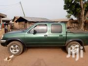 Nissan Hardbody 2000 Green | Cars for sale in Greater Accra, Adenta Municipal