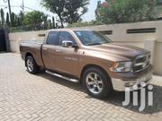 Dodge RAM Pickup 1500 Sport 2012 Gold | Cars for sale in Greater Accra, Tesano