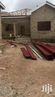 3 Bedroom Uncompleted House | Houses & Apartments For Sale for sale in Greater Accra, Ga South Municipal
