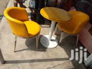 Dinning Table With Two Chairs | Furniture for sale in Greater Accra, Kokomlemle
