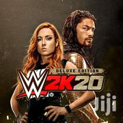Wwe2k20 PC Game | Video Games for sale in Ashanti, Kumasi Metropolitan