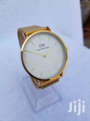DW Unisex Wrist Watch | Watches for sale in Greater Accra, Adenta Municipal