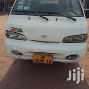 Hyundai H100 White | Buses & Microbuses for sale in Greater Accra, Teshie-Nungua Estates