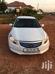 Honda Accord 2011 Sedan SE White | Cars for sale in Greater Accra, Ga East Municipal