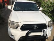 Toyota Tacoma 2015 White | Cars for sale in Greater Accra, Ga East Municipal