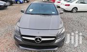 Mercedes-Benz CLA-Class 2018 Gray | Cars for sale in Greater Accra, East Legon
