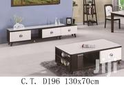 TV Stand And Center Table | Furniture for sale in Greater Accra, North Kaneshie