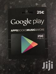 Google Play Gift Card | Accessories for Mobile Phones & Tablets for sale in Greater Accra, Adenta Municipal