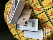 New Apple iPhone XS Max 512 GB Gold | Mobile Phones for sale in Greater Accra, Tesano