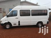 Mercedes Benz Sprinter | Buses & Microbuses for sale in Greater Accra, Tema Metropolitan